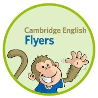 Cambridge English: Flyers (YLE Flyers)