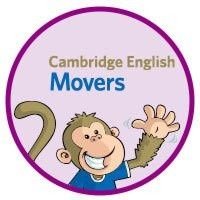 Cambridge English: Movers (YLE Movers)